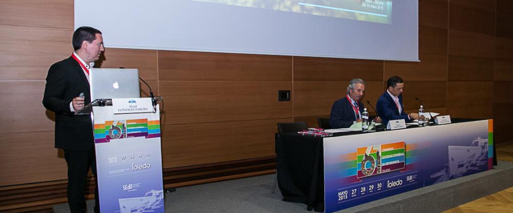 Ortodoncia Madrid - 61 Congreso SEDO