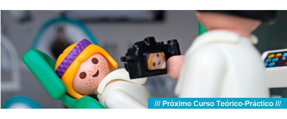 Ortodoncia Madrid - Curso fotografia dental